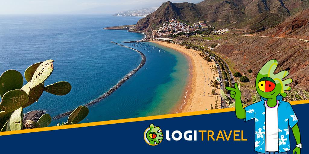 Logitravel Tenerife